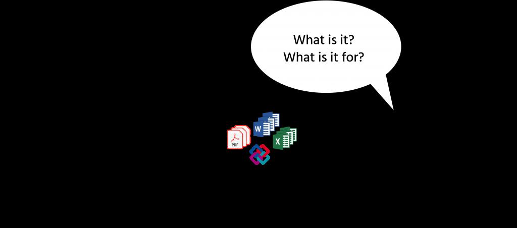 BIM to Unstructured Data